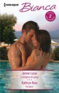 la venganza del griego - por placer (ebook)-jennie lucas-kathryn ross-9788413079103