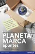 PLANETA MARCA: APUNTES - 9788415552703 - IGNACIO OCHOA