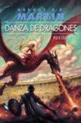 DANZA DE DRAGONES (ED. BOLSILLO OMNIUM) (SAGA CANCION DE HIELO Y FUEGO 5) - 9788416035403 - GEORGE R.R. MARTIN