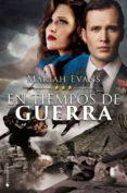 EN TIEMPOS DE GUERRA - 9788416384303 - MARIAH EVANS