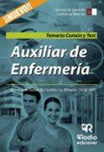 AUXILIAR DE ENFERMERIA DEL SERVICIO DE SALUD DE CASTILLA LA MANCHA: TEMARIO COMUN Y TEST - 9788416963003 - VV.AA.