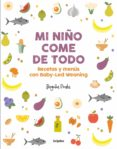 mi niño come de todo (ebook)-begoña prats-9788417338503