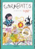 garabatos: un cuaderno para dibujar-9788417511203
