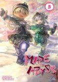 MADE IN ABYSS Nº 5 - 9788417699703 - AKIHITO TSUKUSHI