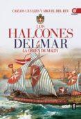 (pe) halcones del mar-carlos canales torres-miguel del rey-9788441433403
