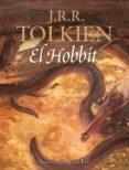 el hobbit ilustrado-j.r.r. tolkien-alan lee-9788445005903