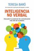 inteligencia no verbal (ebook)-teresa baro-9788449335303