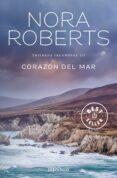 CORAZON DEL MAR (TRILOGIA IRLANDESA III) - 9788466333603 - NORA ROBERTS