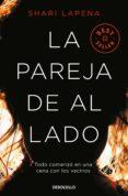 LA PAREJA DE AL LADO - 9788466342803 - SHARI LAPENA