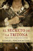 EL SECRETO DE LA TRITONA - 9788466662703 - MANUEL PINOMONTANO