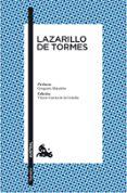 LAZARILLO DE TORMES - 9788467033403 - ANONIMO