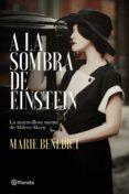 a la sombra de einstein (ebook)-marie benedict-9788467054903