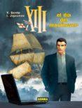 XIII: EL DIA DEL MAYFL OWER (VOL.20) - 9788467909203 - YVES SENTE