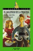 el maleficio de la princesa (ebook)-antonio a. gomez yebra-9788469836903