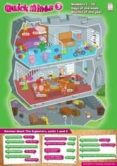 QUICK MINDS LEVEL 3 POSTERS SPANISH EDITION - 9788483234303 - VV.AA.