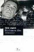 DIARI SENSE DIES 1998-2003 - 9788484377603 - PERE ROVIRA