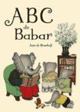 abc de babar-jean de brunhoff-9788491452003