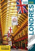 londres 2019 (guia viva express) (2ª ed.)-gonzalo arroyo-9788491580003