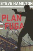 plan de fuga (ebook)-steve hamilton-9788491875703
