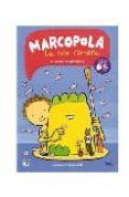 MARCOPOLA. LA ISLA REMERA - 9788493703103 - JACOBO FERNANDEZ