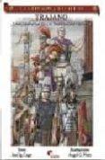 TRAJANO: LAS CAMPAÑAS DE UN EMPERADOR HISPANO - 9788496170803 - JOSE IGNACIO LAGO MARIN