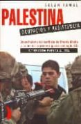 PALESTINA OCUPACION Y RESISTENCIA - 9788496495203 - SALAH JAMAL