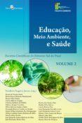 Libro electrónico gratuito para descargas de PC EDUCAÇÃO, MEIO AMBIENTE E SAÚDE 9788546210503
