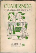 Cuadernos hispanoamericanos. núm. 98 PDF Descargar