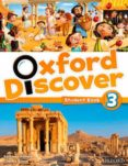 OXFORD DISCOVER: LEVEL 3 STUDENT S BOOK - 9780194278713 - VV.AA.