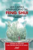 las cartas adivinatorias del feng shui (ebook)-silvio renis-9781683255413