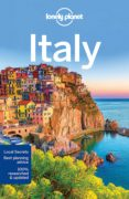 ITALY 13TH ED. (INGLES) LONELY PLANET COUNTRY REGIONAL GUIDES - 9781786573513 - VV.AA.
