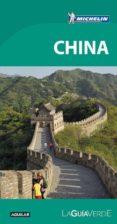 CHINA 2017 (LA GUIA VERDE) - 9788403516113 - VV.AA.