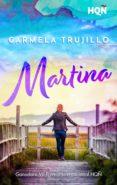 martina (ganadora vii premio internacional hqñ) (ebook)-carmela trujillo-9788413078113