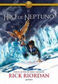 LOS HEROES DEL OLIMPO 2: EL HIJO DE NEPTUNO - 9788415580713 - RICK RIORDAN