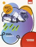 SOCIAL SCIENCE 2º PRIMARIA ACTIVITY BOOK (MADRID) ED 2015 - 9788416380213 - VV.AA.