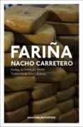 FARIÑA (CATALÀ) - 9788417181413 - NACHO CARRETERO