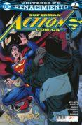 SUPERMAN: ACTION COMICS 7 - 9788417354213 - VV.AA.