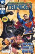 BATMAN/SUPERMAN/WONDER WOMAN: TRINIDAD NÚM. 22 (RENACIMIENTO) - 9788417644413 - JAMES ROBINSON