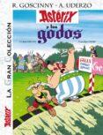ASTERIX 3: ASTERIX Y LOS GODOS (ASTERIX GRAN COLECCION) - 9788421686713 - ALBERT UDERZO