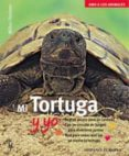 MI TORTUGA Y YO - 9788425514913 - HARMUT WILKE