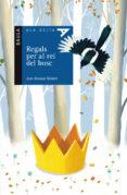 regals per al rei del bosc (ala delta sèrie blava)-joan manel gisbert-9788447935413