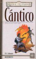 CANTICO - 9788448037413 - R.A. SALVATORE