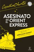 ASESINATO EN EL ORIENT EXPRESS - 9788467045413 - AGATHA CHRISTIE