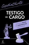 testigo de cargo-agatha christie-9788467056013