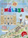 MÁLAGA - ALEMÁN - 9788467760613 - CRISTINA FALCON MALDONADO