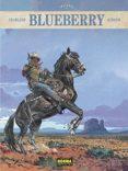 blueberry. edición integral 7-jean-michel charlier-jean giraud-9788467934113