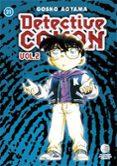 DETECTIVE CONAN II Nº 21 - 9788468471013 - GOSHO AOYAMA