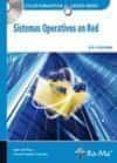 SISTEMAS OPERATIVOS EN RED (GRADO MEDIO) - 9788478979813 - VV.AA.