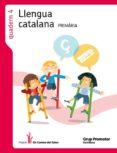 Quadern llengua 4  camins 2º primaria catala: Efor Kindle Gratis Para Bajar