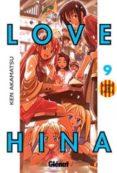 LOVE HINA Nº9 (CATALA) - 9788483578513 - KEN AKAMATSU